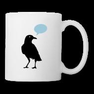 Mugs & Drinkware ~ Coffee/Tea Mug ~ [quoth]
