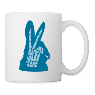 Mugs & Drinkware ~ Coffee/Tea Mug ~ [rabbitears]