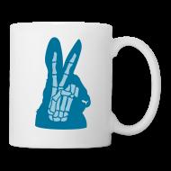 Mugs & Drinkware ~ Coffee/Tea Mug ~ [rabbitears]