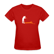 T-Shirts ~ Women's T-Shirt ~ [shadowhostage]