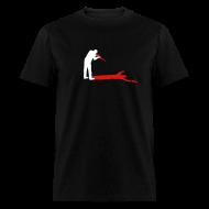 T-Shirts ~ Men's T-Shirt ~ [shadowhostage]