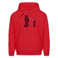 Hoodies ~ Men's Hoodie ~ [billy]