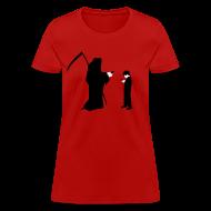 T-Shirts ~ Women's T-Shirt ~ [billy]