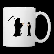 Mugs & Drinkware ~ Coffee/Tea Mug ~ [billy]