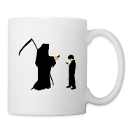 Mugs & Drinkware ~ Coffee/Tea Mug ~ [billy]