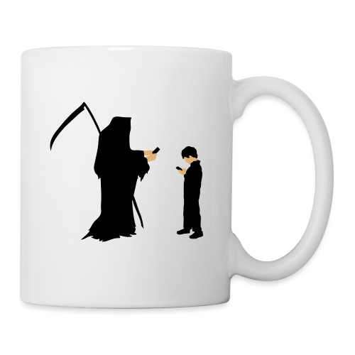 [billy] - Coffee/Tea Mug