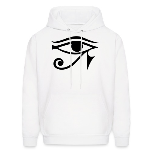 Eye Of Horus Hoody  - Men's Hoodie