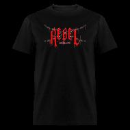 T-Shirts ~ Men's T-Shirt ~ Sherlokk Shirt