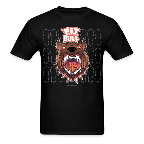 Batter Up! - Men's T-Shirt