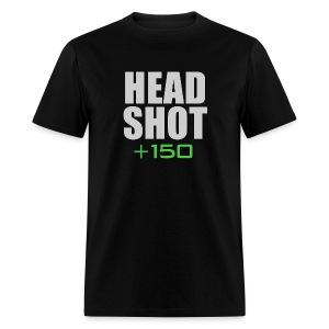 Head Shot - Men's T-Shirt