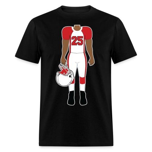 25 AZ - Men's T-Shirt