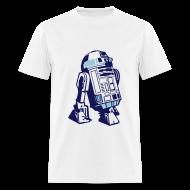 T-Shirts ~ Men's T-Shirt ~ R2D2 Cool