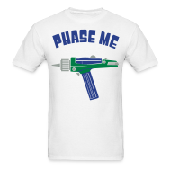 T-Shirts ~ Men's T-Shirt ~ Phase Me!