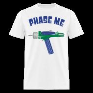 T-Shirts ~ Men's T-Shirt ~ Phase Me!