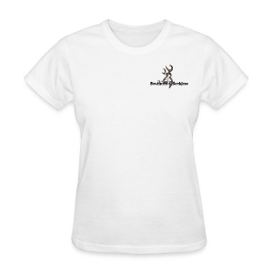 Country Deer - Women's T-Shirt