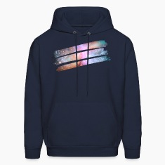 Cosmic Paint Hoodies