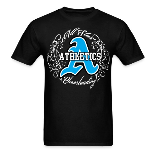 All-Star Athletics - Men's T-Shirt