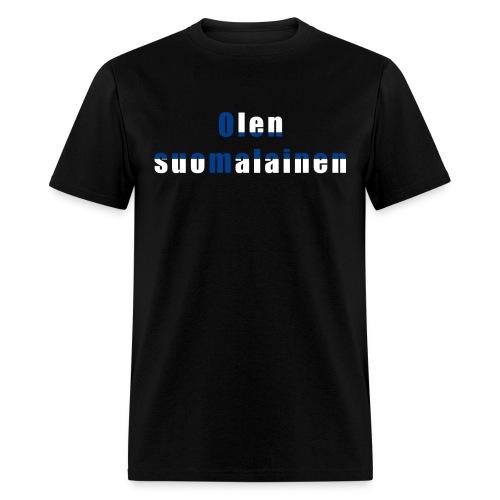 I Finn - Men's T-Shirt