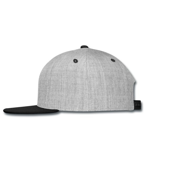 NYC Laker Fans Flat brim hat