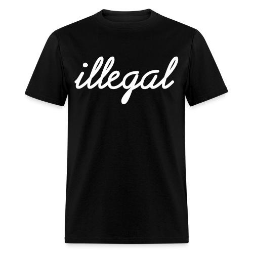 Contraband - Men's T-Shirt