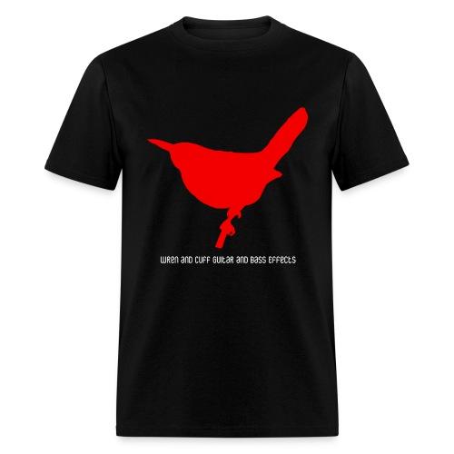 Black Logo Shirt - Men's T-Shirt