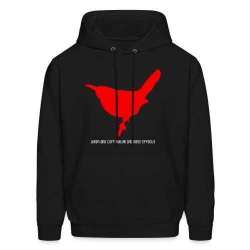 Logo Sweatshirt - Men's Hoodie