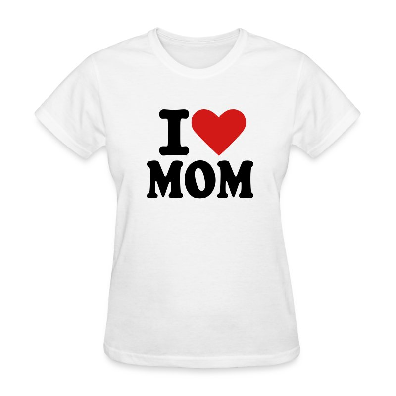 Mère - Mom - Women's T-Shirt
