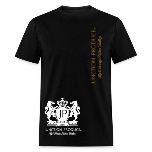 Special VIP Golden Glitz  - Men's T-Shirt