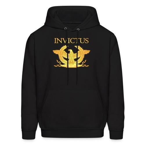 Invictus Sweatshirt - Men's Hoodie