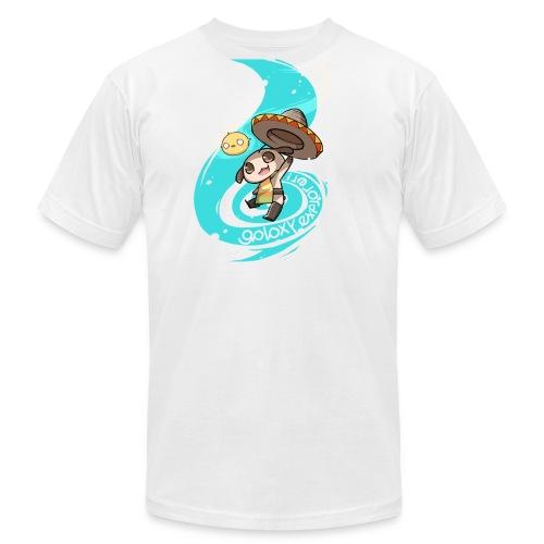 Enchilada Galaxy Explorer - Unisex [ANY COLOR] - Men's Fine Jersey T-Shirt