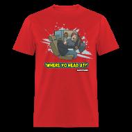 T-Shirts ~ Men's T-Shirt ~ Article 12504858