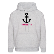 Hoodies ~ Men's Hoodie ~ Article 12506243