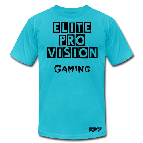 EPV GAMING - Men's Fine Jersey T-Shirt