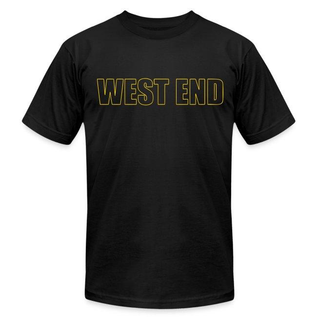 WES Grad T 2013 - BLACK