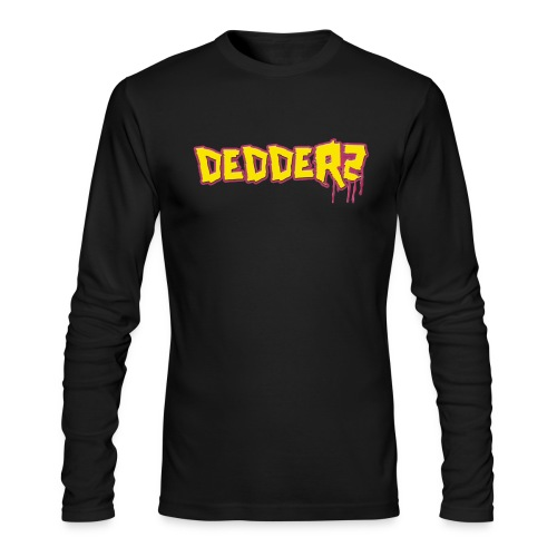 Your Friendly Neighbourhood Freak Longsleeve T-Shirt by DEDDERZ - Men's Long Sleeve T-Shirt by Next Level