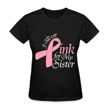 Cancer Awareness Women's T-Shirts
