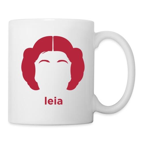 [princess-leia] - Coffee/Tea Mug