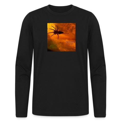 Redzone Einfangen Men's Long-sleeved Shirt - Men's Long Sleeve T-Shirt by Next Level