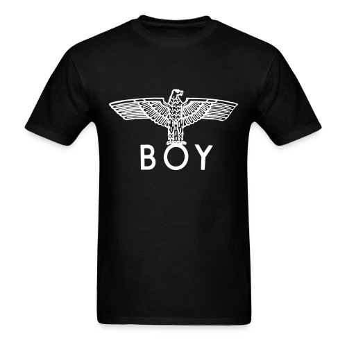 B O Y - Men's T-Shirt