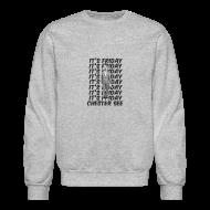 Long Sleeve Shirts ~ Crewneck Sweatshirt ~ Article 12511264