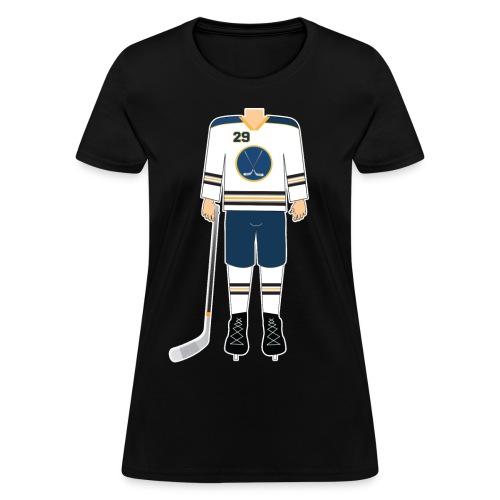 29 Buff hockey - Women's T-Shirt