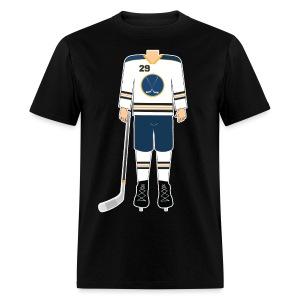 29 Buff hockey - Men's T-Shirt