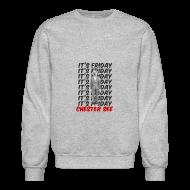 Long Sleeve Shirts ~ Crewneck Sweatshirt ~ Article 12511269