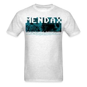 MENDAX - Special! - Men's T-Shirt