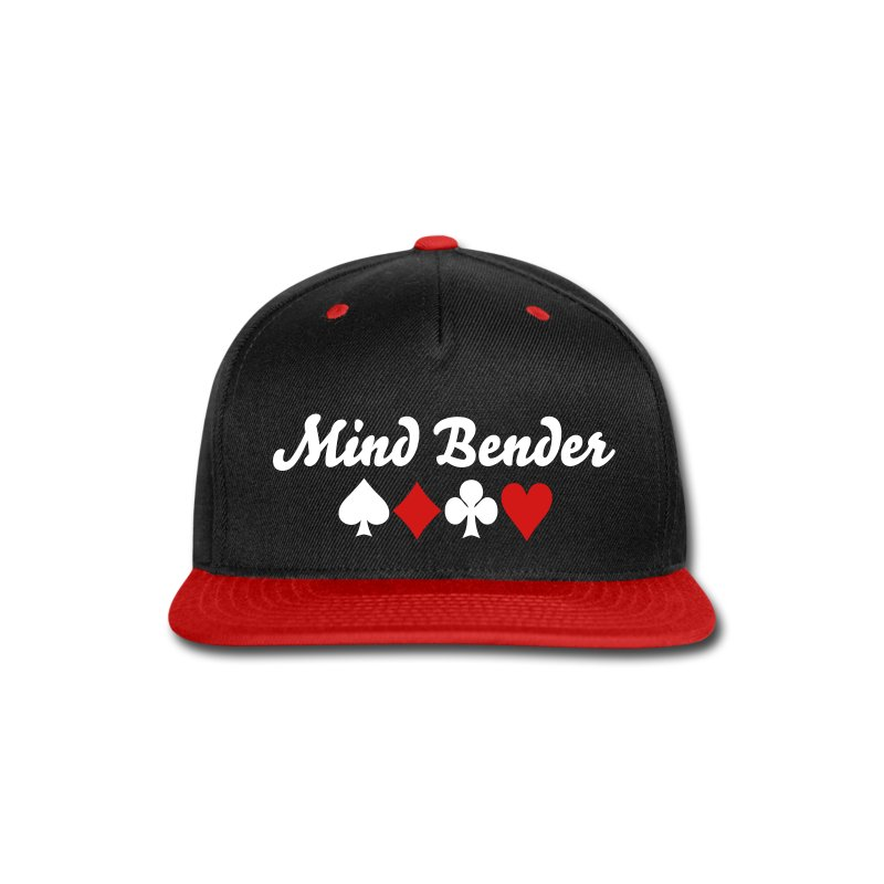 Cartes - Snap-back Baseball Cap