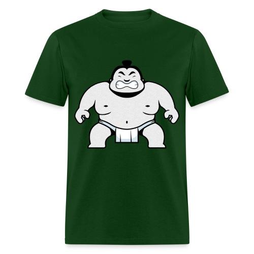 Sumo - Men's T-Shirt