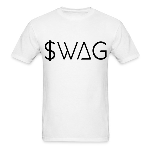 $W∆G T-Shirt BUY NOW! CHEAP! - Men's T-Shirt