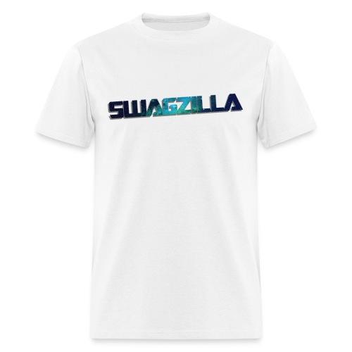 Swagzilla Freshness - Men's T-Shirt