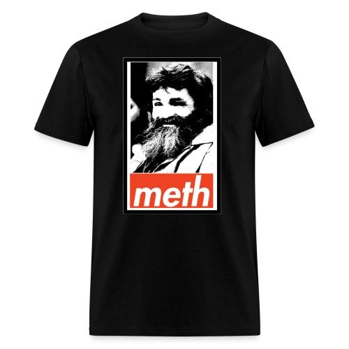 Manson's Meth Men's Classic T-shirt - Men's T-Shirt