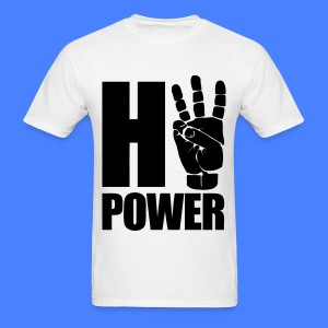 HiiiPower T-Shirts - Men's T-Shirt